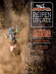 MEFO Update Enduro